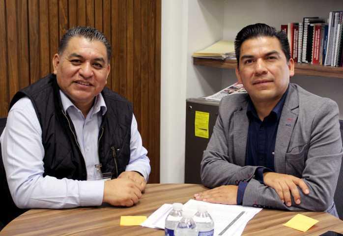 Implementa Garrido plan de trabajo con presidentes municipales