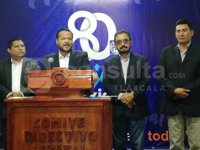 PAN asegura que AMLO quiere ampliar su periodo de gobierno