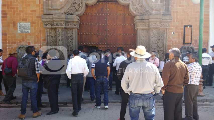 Gobierno cierra la puerta a los transportistas, se terminaron los apapachos