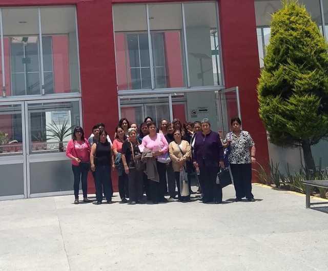 Coordinación municipal de Salud de Apizaco transformó la vida de mil personas
