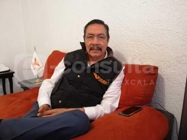 SAGA podría tener posibilidades de jugar la gubernatura por MC: Rivas