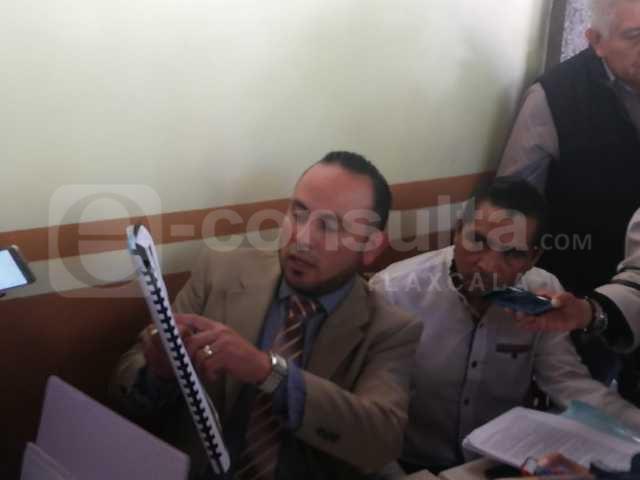 Regidor dice que si trabaja, le reprocha al alcalde de Ixtacuixtla