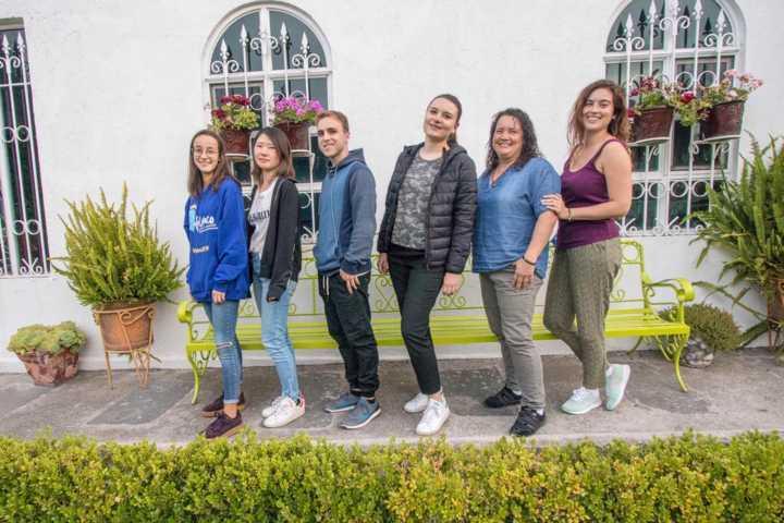 Cuenta Apizaco con lo necesario para albergar a jóvenes extranjeros