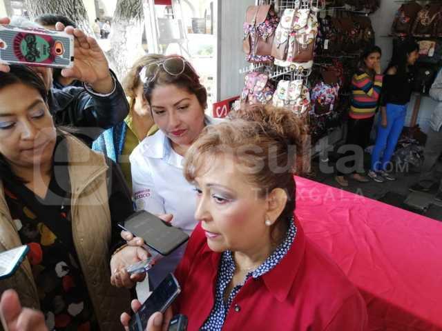 Desde el Senado, Cuellar advirtió que Rosario Robles incurría en abusos