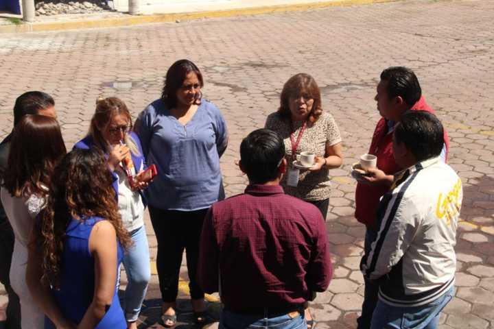 Tzompantepec ahora cuenta con una Instancia Municipal de la Mujer
