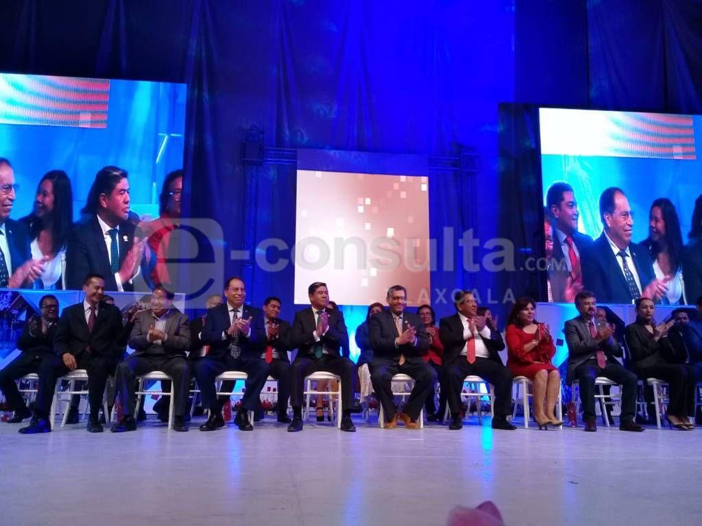 Tlaxcala necesita talento de los estudiantes para salir adelante: UAT