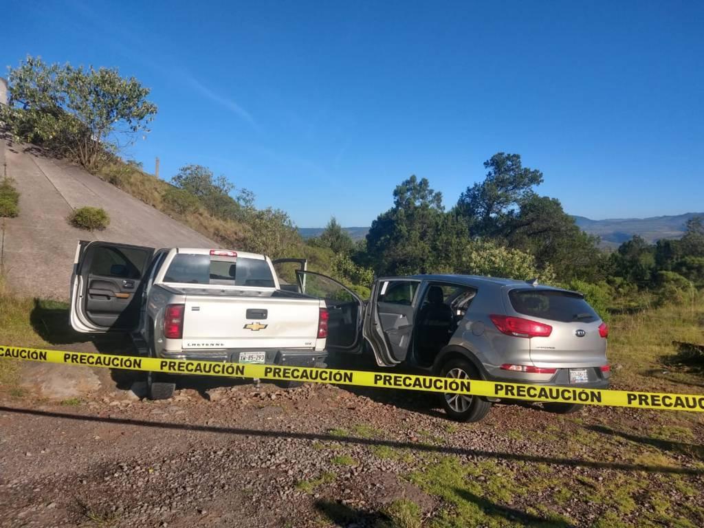 Frustra PGJE secuestro en Tlaxco