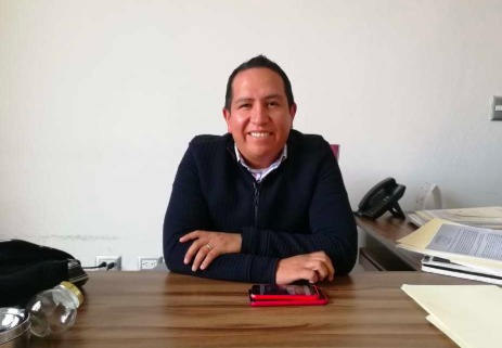 Chema va por la gobernabilidad y la transparencia en Zitlaltepec