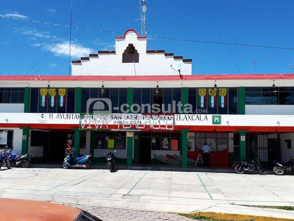 Una burla la reprobación de la cuenta pública de San José Teacalco