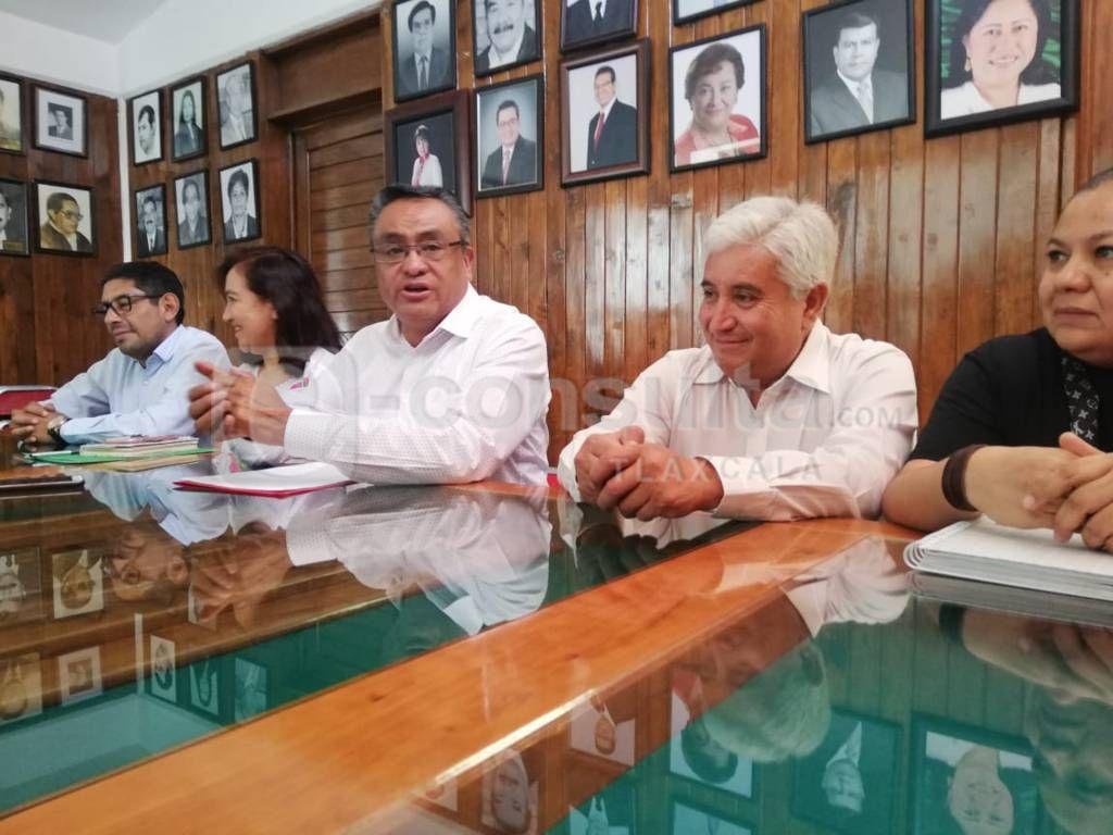 PRI critica a AMLO, pero se niega a opinar sobre Marco Mena