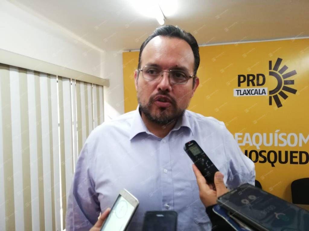 Cambrón: Compactar unidad de oposición para evitar reelección de AMLO