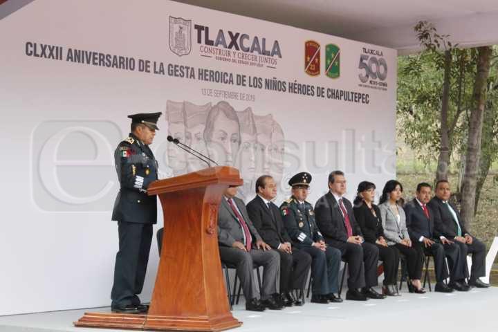 Jiménez Cueto pide unidad para cerrarle el paso a la delincuencia