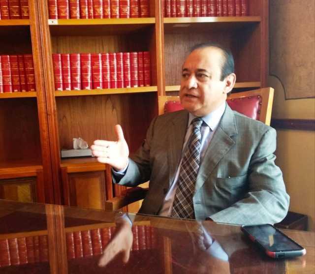 Necesaria la vinculación de fuerzas para la aplicación de justicia alternativa: Mario Jiménez