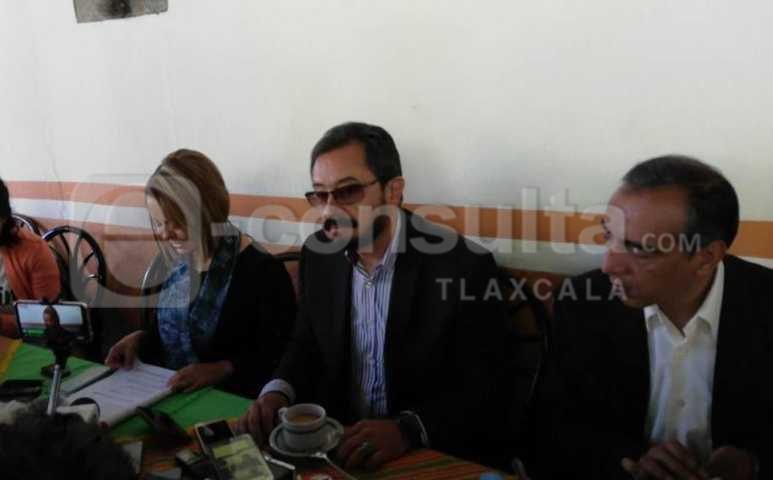 PAN de Tlaxcala visualiza Terrorismo Fiscal para el 2020