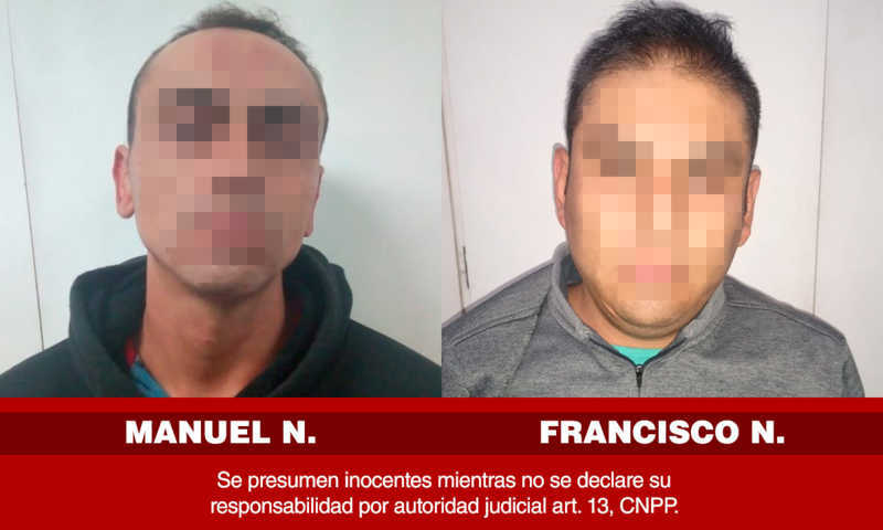 PGJE obtiene  vinculación a proceso contra secuestradores de una mujer en Huamantla