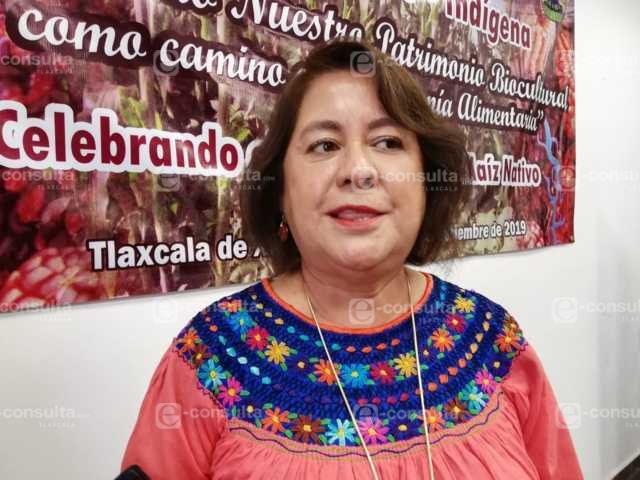 No hay fracturas en Morena, solo ideas diferentes, dice Lourdes