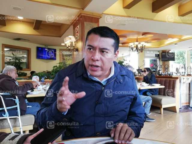 El PEF es universal y no electorero, le aclaran a Minerva Hernández