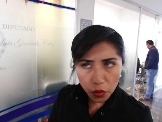 María Félix rompe record, la tildan de ignorante en la LXIII Legislatura