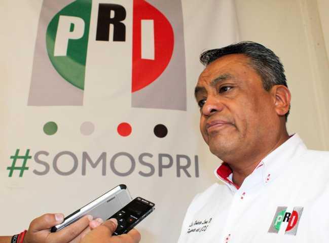 Exige PRI Tlaxcala mayor presupuesto para el campo mexicano en el Presupuesto Federal 2020