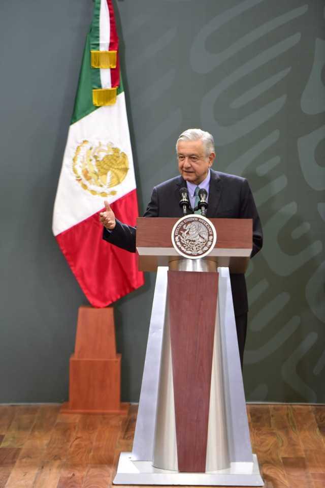 Tlaxcala recibirá fertilizante gratuito en 2020: AMLO