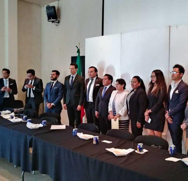 Instalan Consejo Nacional de Jóvenes en Tlaxcala; destaca alcalde de Tequexquitla
