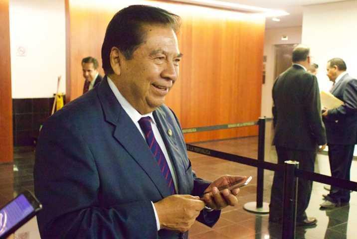Propone Joel Molina sanciones contra abogados que incurran en prácticas anti procesales