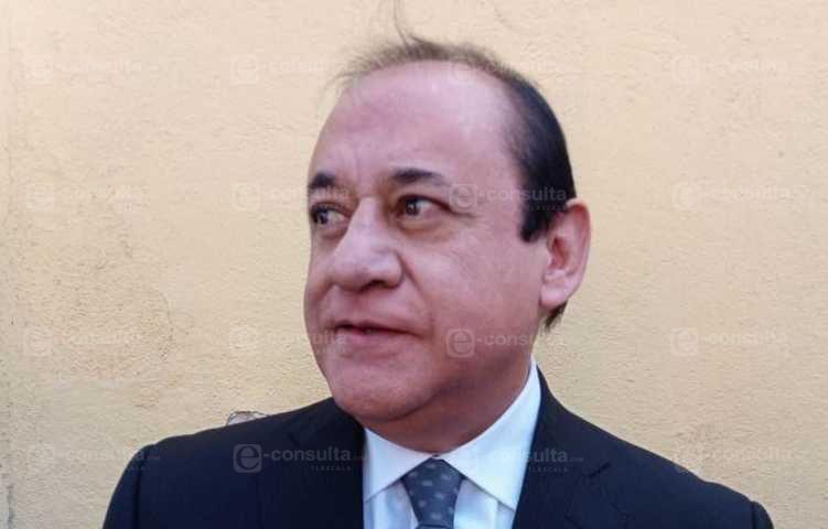 Ya no habrá simulaciones en el TSJE, dice Jiménez Martínez