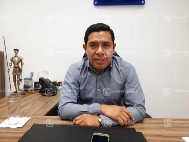 Irresponsable que el PT haya invitado a Noroña para ofender a Tlaxcala