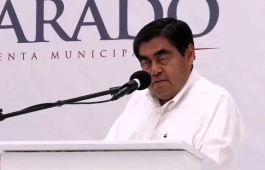 Dios los castigó por robarme la elección, dice Barbosa de los Moreno Valle