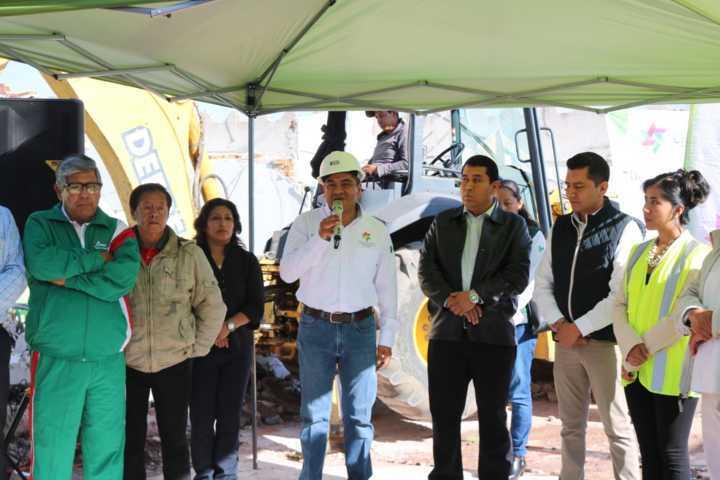Después de 60 años la CAPACH tendrá nuevas oficinas: alcalde