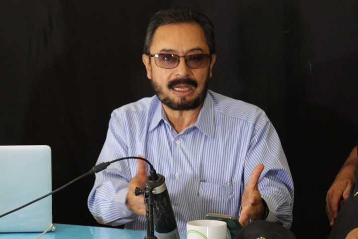 Pepe Temoltzin exige a Noroña respeto para las mujeres de México