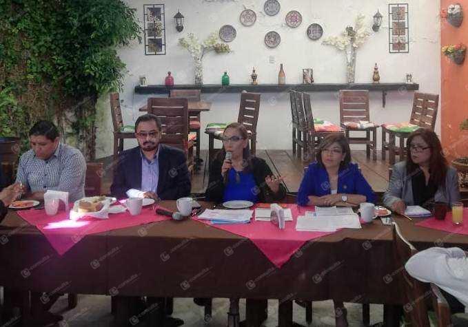 Las mujeres estamos excluidas en el  Presupuesto de AMLO: Dávila
