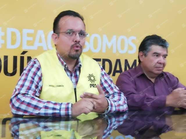 Necesario sacar programas sociales en la renovación de Morena