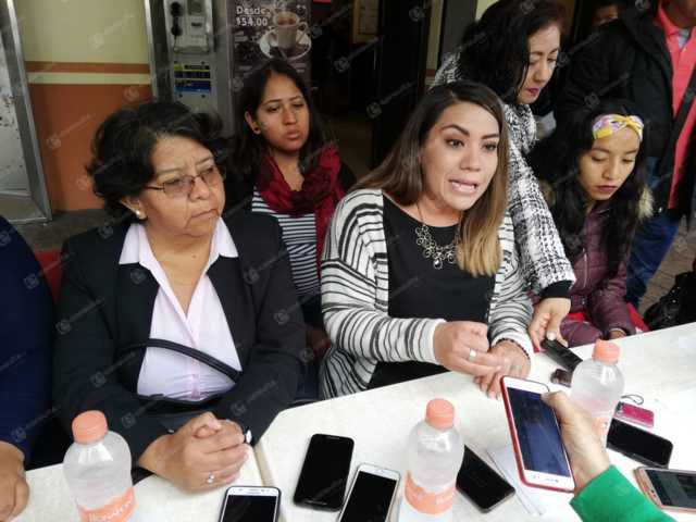 Denuncian violencia cibernética por defender a la Síndica de Huatzinco