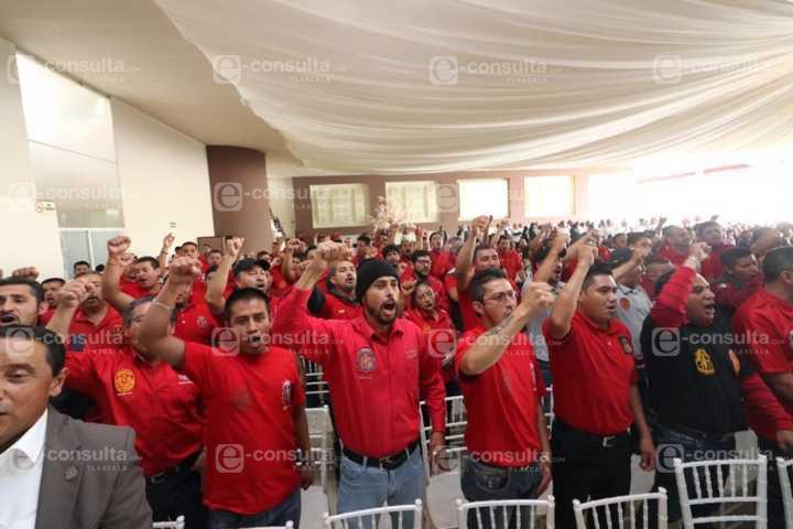 El fin de la era del PRI en el sindicalismo tlaxcalteca
