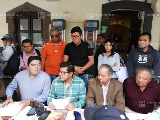 Ana Lilia productora del cochinero vivido en Morena, dicen militantes