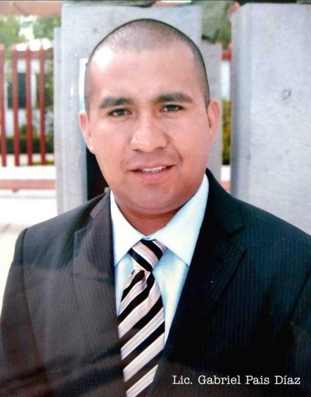 Entre la valentía cívica y la manipulación política: Gabriel Pais Díaz