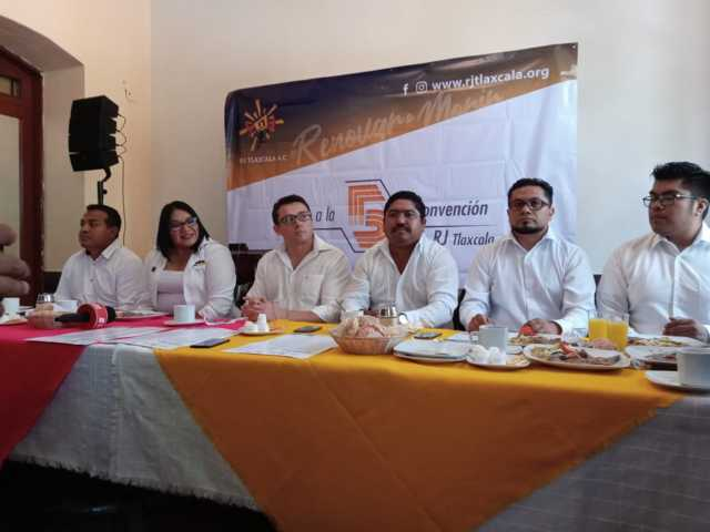 En RJ debemos renovar o morir: Santiago Sesin