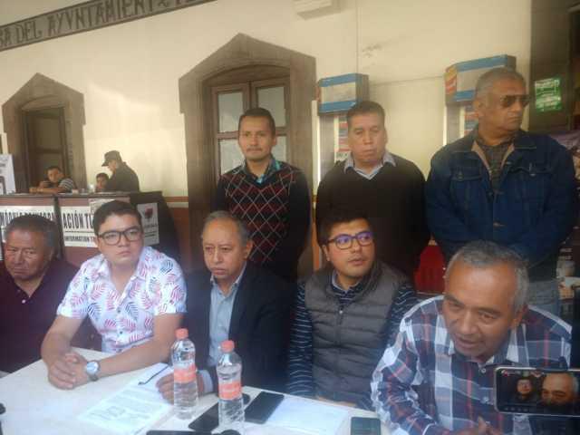 Morenistas confirman impugnación por cochinero en asambleas