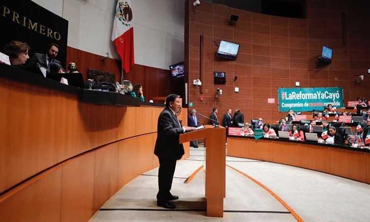 Demanda Joel Molina revisar concesiones y cuotas en tramos del Entronque Canelillas