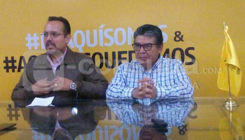 Mena esconde índices delictivos, en Tlaxcala hay crimen alarmante: PRD