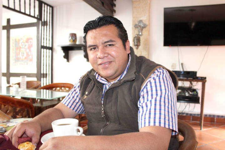 Edil de Tzompantepec exige recursos a AMLO, pero reprobó su cuenta 2018