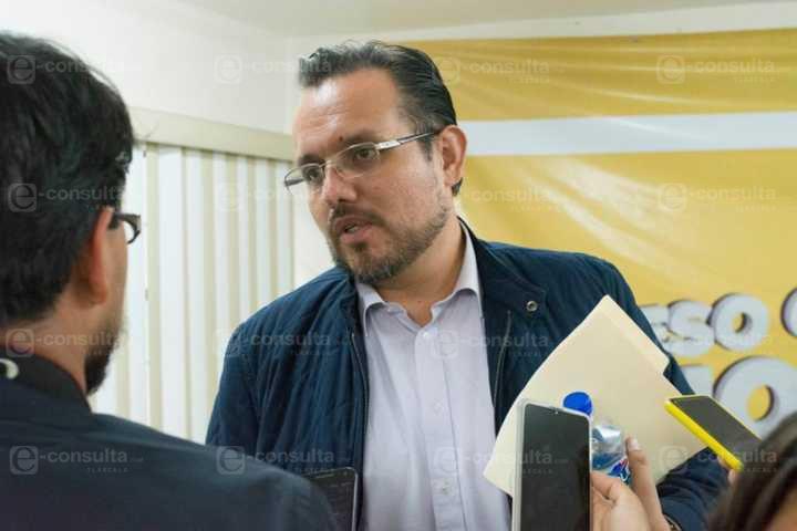 Foros de consulta de la RJ tienen el aval del PRD, dice Cambrón
