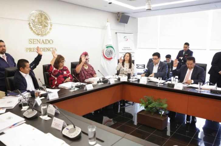 Joel Molina, a favor de garantizar derechos de comunidades indigenas en torno a consulta sobre el Proyecto Integral Morelos
