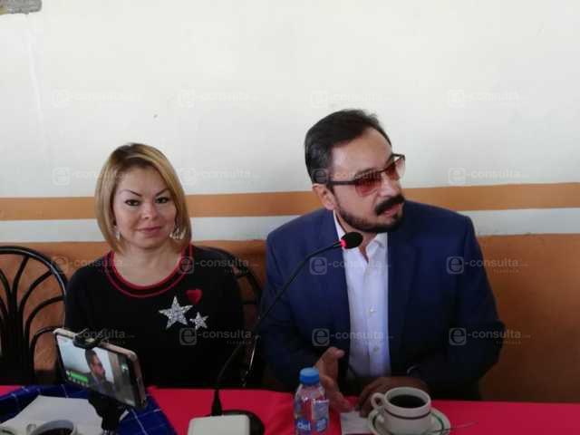 Operan en la opacidad las universidades de AMLO, dice Minerva