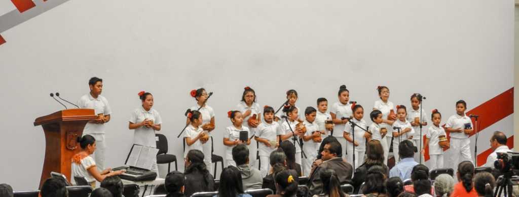 El coro de Zacatelco Tlalnetzin llega este 19 de noviembre al Auditorio Nacional