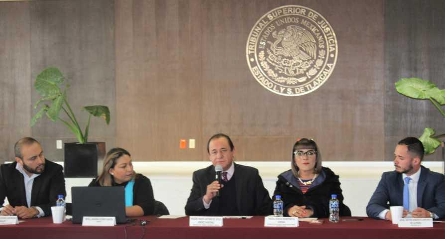 Avance Tangible y Sin Precedente en Conversatorios, afirma Mario Jiménez