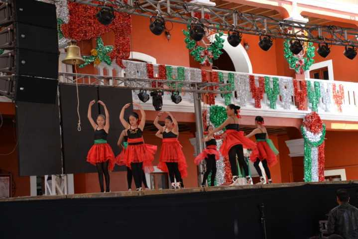 Imparte Centro Cultural de Nanacamilpa ocho talleres artísticos y culturales