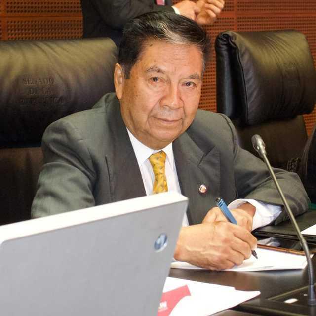 Pedirá Joel Molina informes sobre recomendación de la CNDH por contaminación del Alto Atoyac
