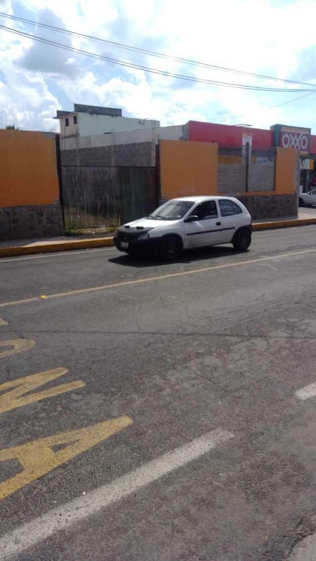 En riesgo población de Amaxac por gasera que quiere poner alcalde